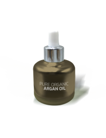 Huile d'argan biologique 100% pure